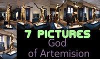 Zeus/Poseidon of Artemision