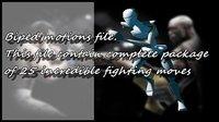 Combat Moves