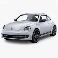 Volkswagen Beetle 2012-2017