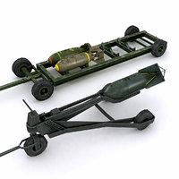 WW2 Bomb Pack 2