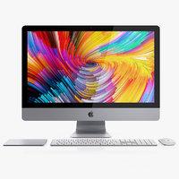 iMac 27-inch Set 2017-2018