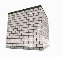 Corridor tiles
