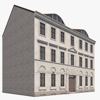house berlins den 3ds