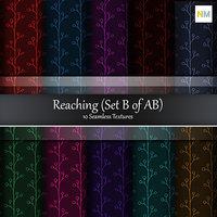 Reaching Set B 10 Seamless Textures