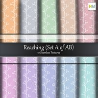 Reaching Set A 10 Seamless Fabric Textures