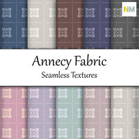 Annecy Fabrics 10 Seamless Textures