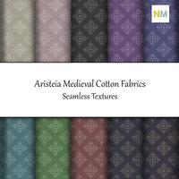 Aristeia Medieval Fabrics 10 Seamless Textures