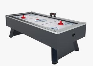 hockey table model