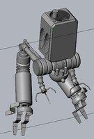pod 042 - 3D model