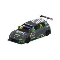3D volkswagen golf gti tcr model