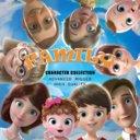 Cartoon Family Rigged V5
