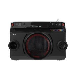3D model om4560 x boom portable