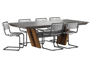 westside table model