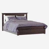 Bed Songesand IKEA