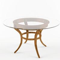 Boscobel Dining Table