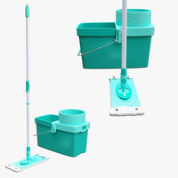 mop Twist System