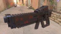 Sci-Fi Gun to AAA Games
