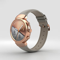 3D asus zenwatch watch