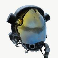 3D helm pilot