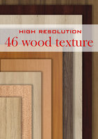 46 high resolution wood textures