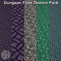 Dungeon Texture Pack