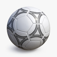 Soccer ball v2