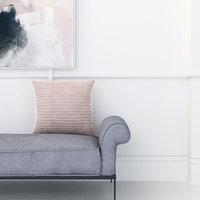 velvet cushion 3D model
