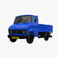 truck tata 407 model