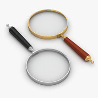 max magnifier glass