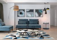 Living Room 09 Corona