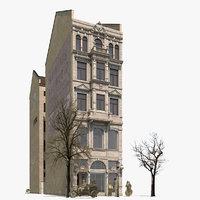 3d berlin residence