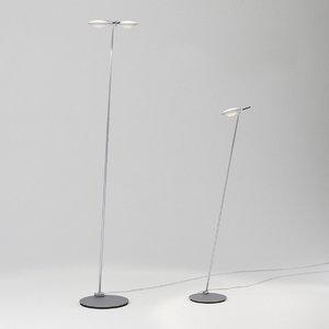 floor lamp occhio puro 3D