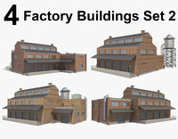 building factory model