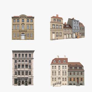 3ds 4 historic berlin residentials