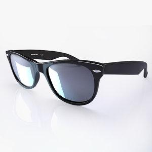 max sunglasses ban wayfarer rb2132