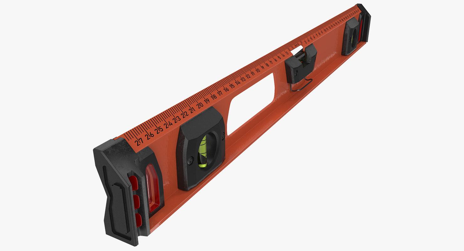 3D beam level generic