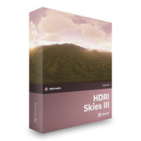 HDRI Skies Collection 3 by CGAxis (2)