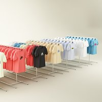 clothers t shirt 3ds