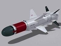 Kh-35E (aircraft) missile.