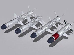 max kh-35 family missile