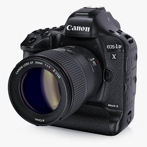 canon eos-1d x mark max