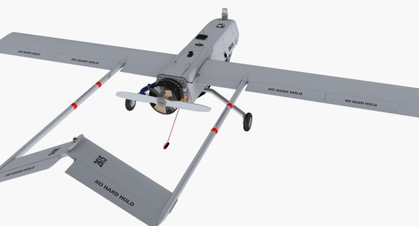 3d aai rq-7 shadow