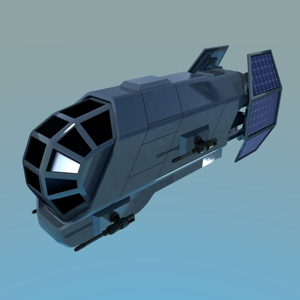 space ship patriot type x free