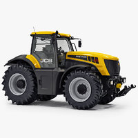JCB Fastrac 8310 Agricultural Tractor