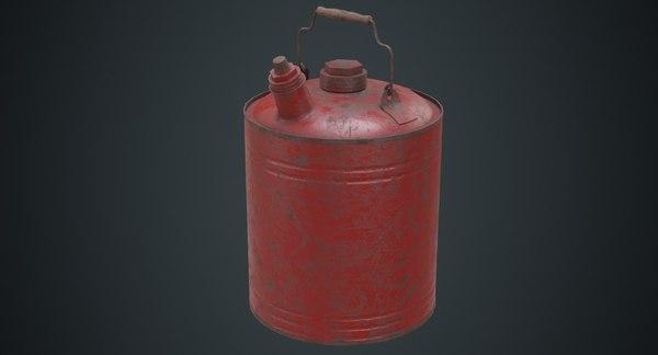 fuel 4c model