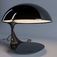 MARTINELLI - LUCE COBRA LAMP