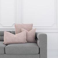 set cushions 3D model