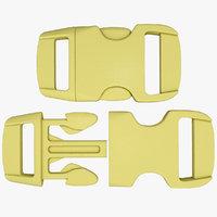 3D fastex model