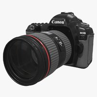canon eos 5d mark iii model