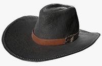 Cowboy Hat PBR